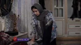 بازسازی ماجرای قتل میترا استاد در سریال آقازاده