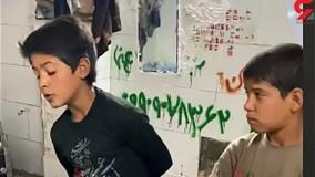 برده کشی از کودکان کار در کرج ، دادستان در اتاق مخفی کودکان کار