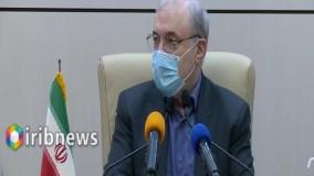 وزیر بهداشت شدت فشارها به مردم را به عاشورا تشبیه کرد