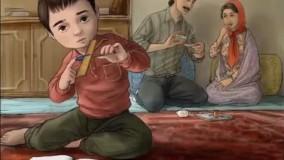نقاشی هایی که مارا به کودکی میبرد !