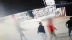 حمله پلیس به دخمه اوباش خطرناک در قلعه حسن خان