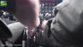پاسخ دندان شکن ایران به بمب افکن های B-52 آمریکا