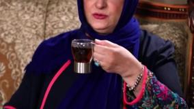 دانلود شام ایرانی به میزبانی مریم امیرجلالی