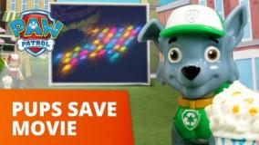 انیمیشن سگهای نگهبان : نجات فیلم