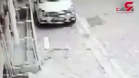 تیراندازی ناگهانی یک مرد به دلیل بازی پرسر و صدای کودکان همسایه