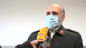آماده باش ویژه نیروی انتظامی تهران برای شب یلدا