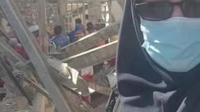 انفجار در خرم آباد