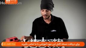یادگیری بازی شطرنج