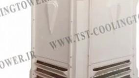 برج خنک کن یا کولینگ تاور تزریق پلاستیک 02126145899