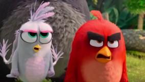 سینمایی پرندگان خشمگین 2 - Angry Birds 2 (رایگان)