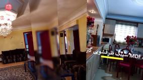 فروش آپارتمان دوبلکس شیک در پاسداران بندر انزلی