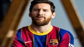 حرکات نمایشی و منحصر به فرد لیونل مسی ستاره فوتبال جهان