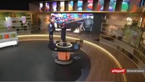 رونمایی از واکسن کرونای ایرانی در تلویزیون