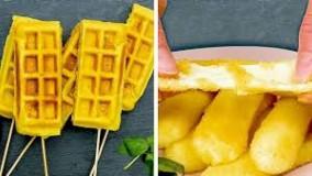 30 ترفند جالب آشپزی برای غذاهای خوشمزه و سریع