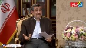 محمود احمدی نژاد : مجوز سوریان جعلی است