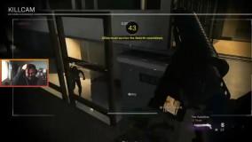 بخش آنلاین Call of Duty- Warzone Rebirth Island Livestream