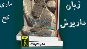 داریوش هخامنشی و ایران باستان
