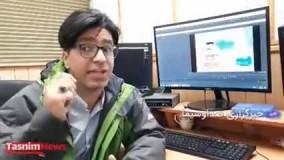 تزریق آزمایشی واکسن ایرانی کرونا اوایل دی ماه آغاز میشود