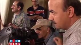 شیوه انتخاب یک بازیگر خاص توسط حمید جبلی