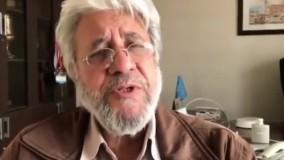 تظلم خواهی محمد فیلی بازیگر پیشکسوت از رئیس قوه قضاییه