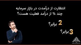 کلاس آموزش بورس در شیراز | آموزش بورس به زبان ساده | موسسه آوای مشاهیر