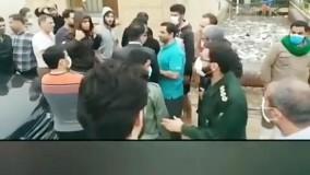 اعتراض شدید جوانان ماهشهری به فرماندار