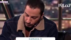 رونمایی از اولین تیزر «هم رفیق» با حضور نوید محمد زاده