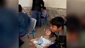 ماجرای ضرب و شتم شدید یک دانشآموز در اصفهان