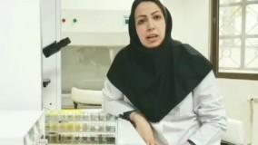 استخراج DNA