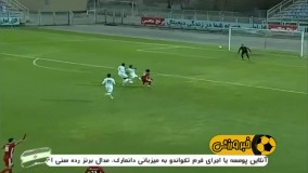 حواشی جالب هفته پنجم لیگ برتر