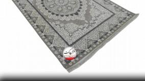 فرش مدرن- طرح ترک-وينتيج-گلبرجست-کد 66336 - فرش مارکت - خريد اينترنتي فرش کاشان