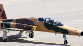 برترین جنگنده های نیروی هوایی ایران به چه تسلیحاتی مجهز هستند ؟