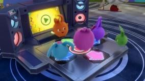 انیمیشن شاد کودکانه خرگوش های خورشیدی - قسمت 50 - Sunny Bunnies