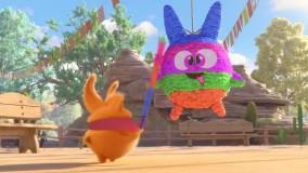 انیمیشن شاد کودکانه خرگوش های خورشیدی - قسمت 58 - Sunny Bunnies