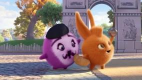 انیمیشن شاد کودکانه خرگوش های خورشیدی - قسمت  60 - Sunny Bunnies