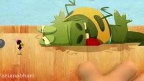 انیمیشن پوکویو (POCOYO) قسمت 70
