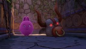 انیمیشن شاد کودکانه خرگوش های خورشیدی - قسمت 62 - Sunny Bunnies