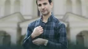 محمد ماهور (دوست دارم دست تو گیر کنم)