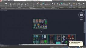 بررسی نقشه های سازه ای و معماری توسط مترور