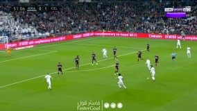رئال مادرید 2 -سلتاویگو 2