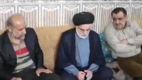 کلیپ انتخاباتیِ نامزد مجلس با صدای حامد همایون