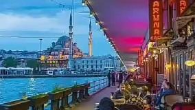 استانبول گردی و تور استانبول