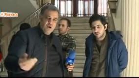 دستگیری زورگیران گوشیقاپ در تهران