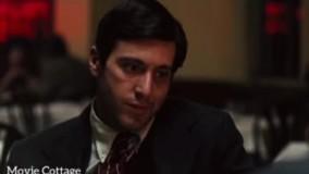 بهترین سکانس نقش آفرینیِ آل پاچینو در تمام دوران بازیگری