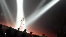 اجرای فوق العاده هنرمندان بین المللی در سیرک آفتاب