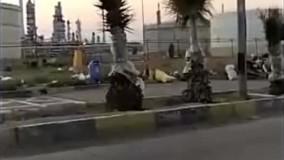 فاجعه بیخ گوش تهران؛ زبالهگردی یک دختربچه