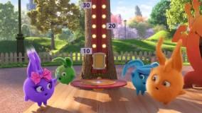 انیمیشن شاد کودکانه خرگوش های خورشیدی - قسمت 66 - Sunny Bunnies
