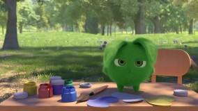 انیمیشن شاد کودکانه خرگوش های خورشیدی - قسمت 52 - Sunny Bunnies