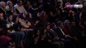 عذرخواهی علی انصاریان از هواداران پرسپولیس