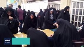 دقایق اولیه انتخابات مجلس و میاندورهای خبرگان